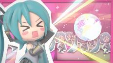 """【初音ミク Project mirai 2 テーマ曲】アゲアゲアゲイン【フルver. MV】""""Ageage Again"""""""