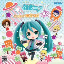 Project-mirai-deluxe