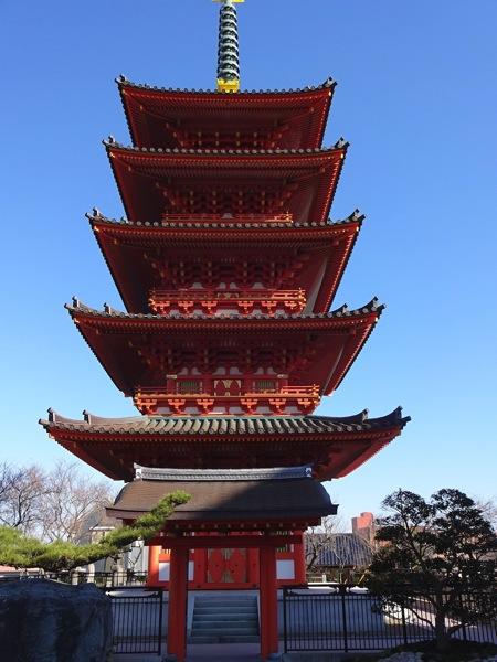 飯沼観音円福寺