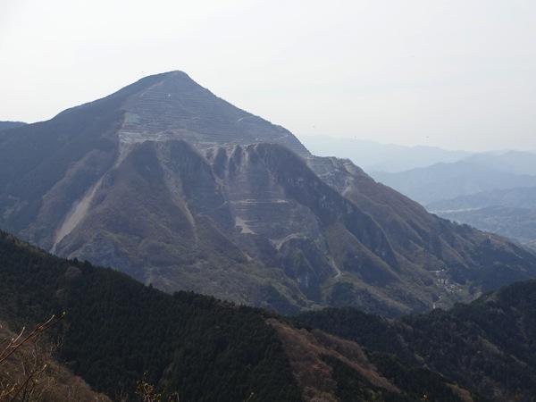 武甲山.二子山