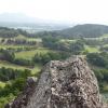 栃木県鹿沼市の岩山に登ってきた!