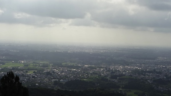幕岩 大高取山