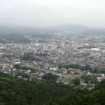 仙元山ハイキング。見晴らしの丘公園からの眺めが最高![埼玉県小川町]