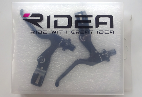 RIDEA XFH V Type Lever CNC