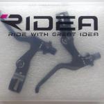 RIDEA XFH V-Type Lever CNC Vブレーキレバーがめちゃくちゃ軽い!