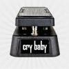 cry baby ワウ・ペダル(Jimdunlop GCB-95)をAmplitubeで使うために購入