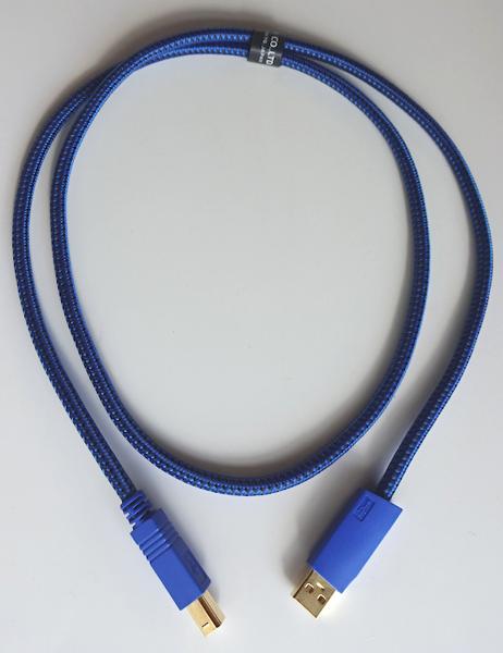 FRUTECH フルテック GT2 USBケーブル Type A-B