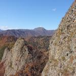 八剣山(札幌)に東京から日帰りで登山してきた!後編