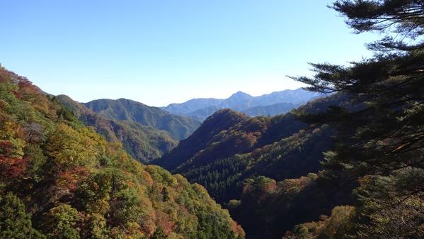黒瀧山 群馬県