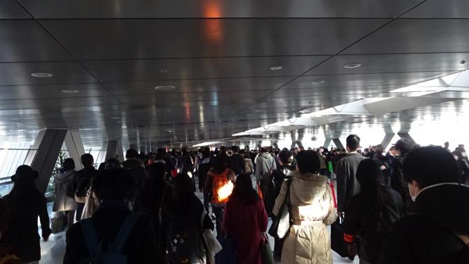 東京ビッグサイト コミケ