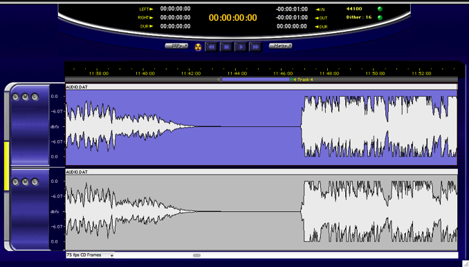Sonic Studio SoundBlade LE DDP