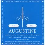オーガスチンのクラシックギター弦「青」を使ってみた。値段も手頃でおすすめ!