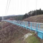 三島スカイウォーク 日本最長の歩行者用吊り橋に行って来た感想