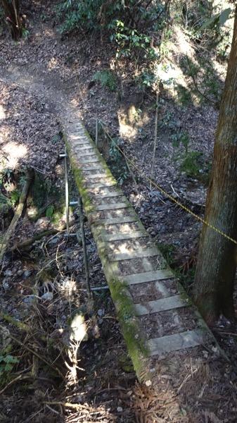 相模嵐山 登山 ルート