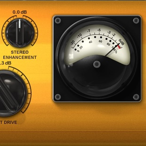 T-RackS Classic Compressor IK multimedia