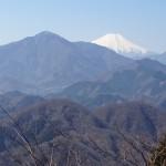石老山に登山!皇太子さまも訪れたこの山の巨石群が凄い!