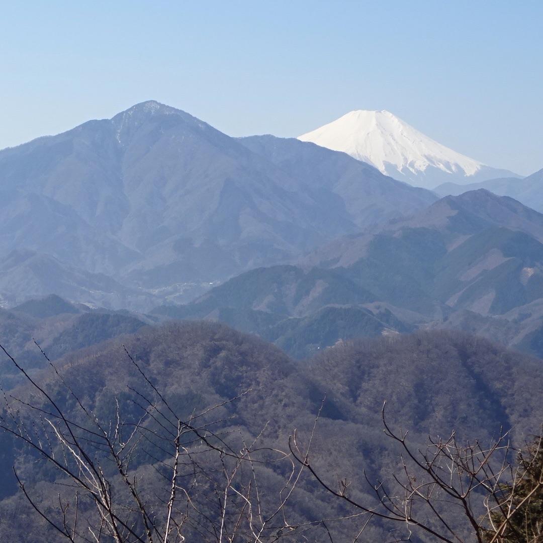 石老山 登山