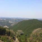 青梅丘陵ハイキング。雷電山・辛垣山コースは初心者にもオススメ!