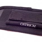 OSTRICH(オーストリッチ)  肩パッドの使用感レビュー