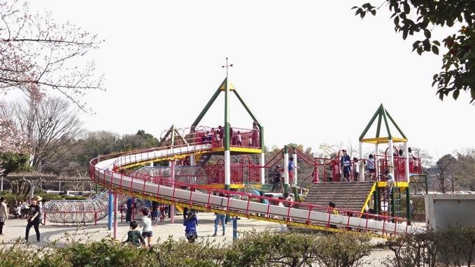 上尾丸山公園