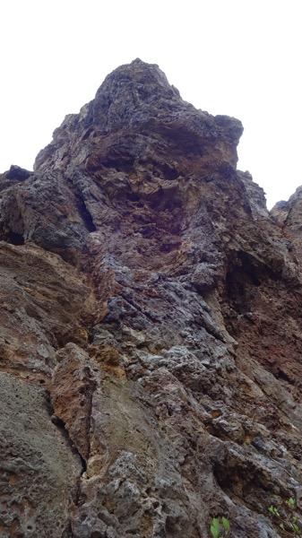 大黒岩 赤岩山