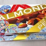 初音ミク コラボのアーモンドピークを発売初日にゲットしてきた!