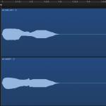 音符の長さでVOCALOIDの連続音がどう変わるのか検証してみた。