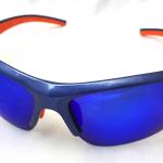 ユニクロのサングラスがアウトドア用に評判が良いので買ってみた結果