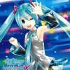 『初音ミク Project DIVA X』のサントラCD『Complete Collection』が本日発売!