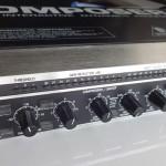 BEHRINGER(ベリンガー)のコンプMDX2200の改造方法を紹介