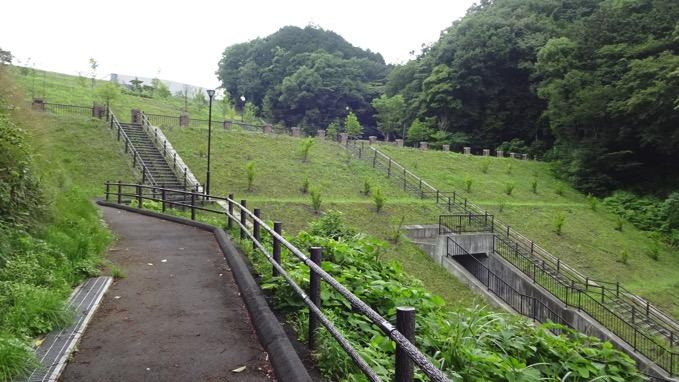 龍崖山公園