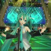 PSVR『初音ミク VRフューチャーライブ』が10月13日配信決定!