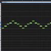 Logic Proで裏の音符だけを簡単に選択する方法