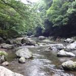 吾妻峡 東京都心から近い自然豊かな渓谷 [飯能市]