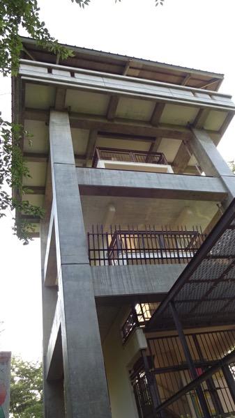 加治丘陵ハイキング 桜山展望台