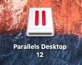 Parallels Desktop 12 インストール