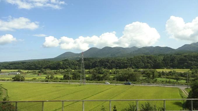 北海道新幹線 青森
