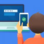 Googleの2段階認証をオンにしてセキュリティ強化