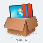 Parallels Desktop 12 for Macのインストール方法