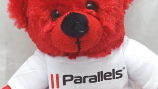 パラレルスベア parallels bear