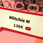 YouTubeのチャンネル登録者数10万人以上限定イベントに参加してきた!2016