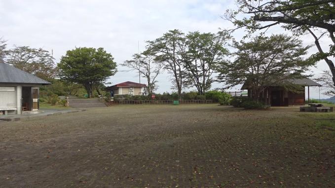 美の山 蓑山 公園