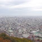 円山に登山。原始林と山頂からの札幌市街の眺めが見事![北海道札幌市]