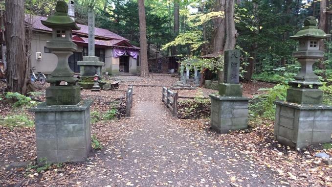 円山八十八ケ所大師堂