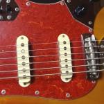 Fender Bass Ⅵを導入。バリトンギターの基礎知識