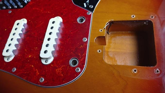 Fender Bass Ⅵ