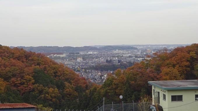 秋川丘陵ハイキング