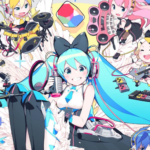 初音ミク マジカルミライ2016 blu-ray dvd