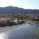 滝山丘陵ハイキング。都心から近く滝山城跡も見れる初心者向けのコース [東京都八王子市]