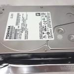 ハードディスク(HDD)を通販で購入。商品の梱包は大丈夫なのか?
